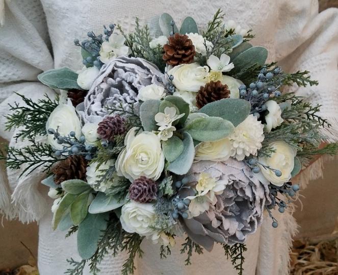 Megan bouquet 2
