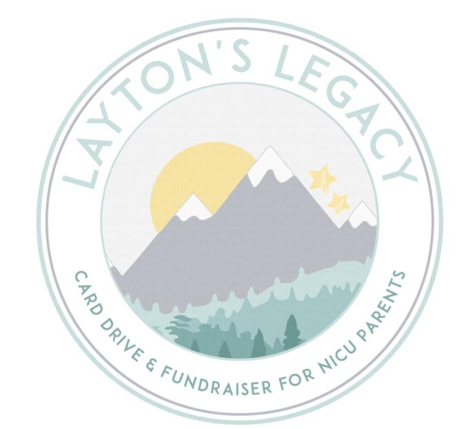 laytons legacy